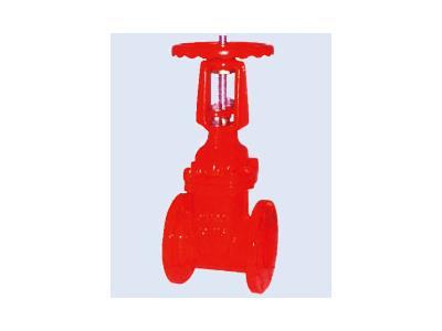 消防專用閥(RRHR RVHI RVSX WBSE系列)