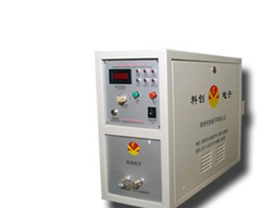 高频感应加热他��和冷光设备(xg-18)