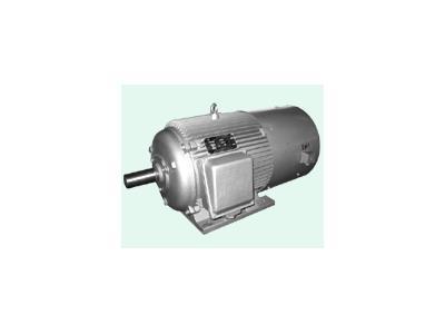 YVP系列變頻電機(YVP801-355  0。55-315KW)
