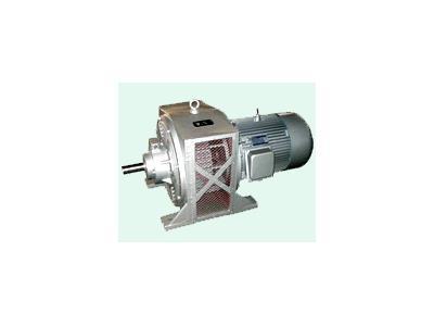 YCT系列电磁调速电机(YCT90-200  0。37-400KW)