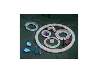 硅橡胶及制品(多种)