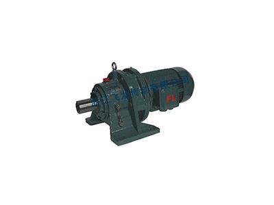摆线针轮减速机(F8000)
