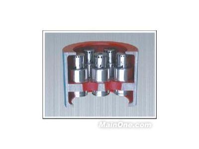 动态流量平衡阀(DN15-DN800)