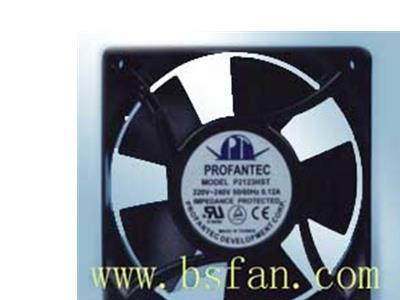 台湾为弘轴流风机P2123HBT(P2123HS(B)T)