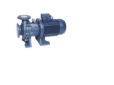 CQB-F氟塑料磁力驱动泵(CQB-F)
