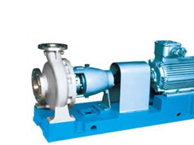 酒精输送专用泵(3~2000m3/h)