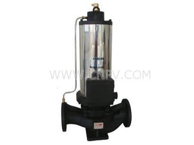 PBG屏蔽离心泵(DN25-500)