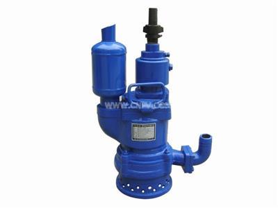 FTA 风动排沙排污潜水泵(FTA30-80)