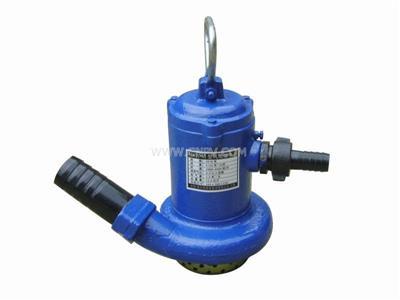 风动潜水泵(FTA20-45)