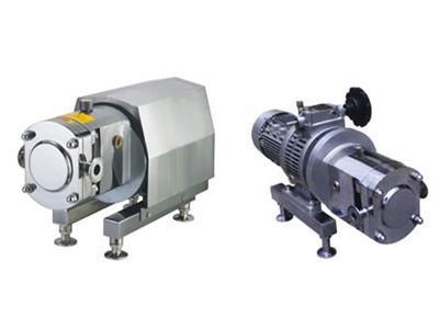 轉子泵(tra)