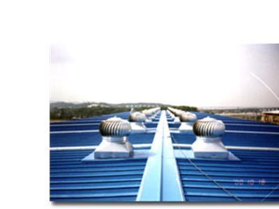 无动力屋顶涡轮通风机(TY-880.TY-500.TY-300型)