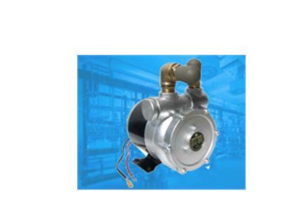 轉子油泵(內置溢流閥移動式油泵12V)