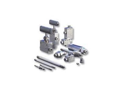 高壓針閥(15MV4071)