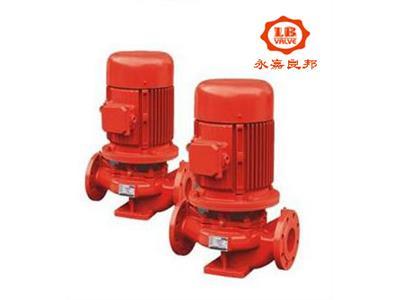 消防增压泵(XBD-ISG(ISW))