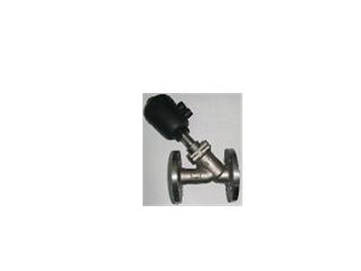 气动角座阀(Y1015-1050)