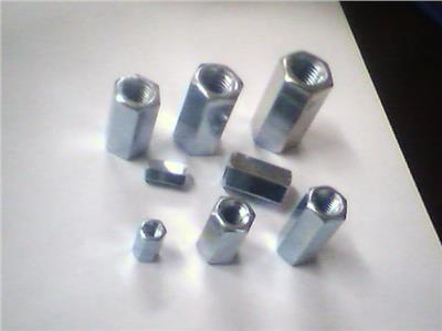 六角長螺母(DIN6334)