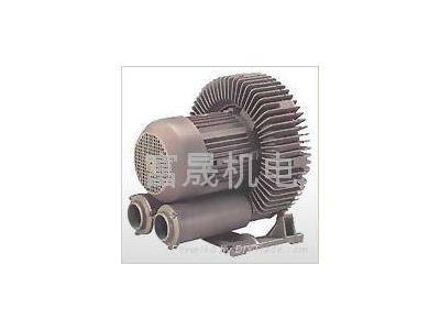 高壓鼓風機(HB-129~8420)