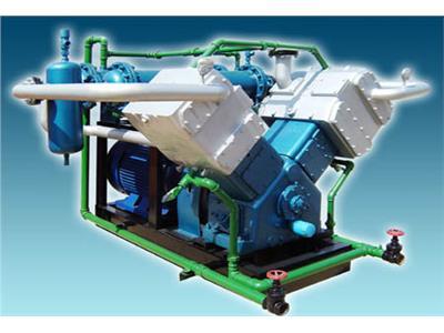 氮气压缩机(VW-13/7氮气压缩机)