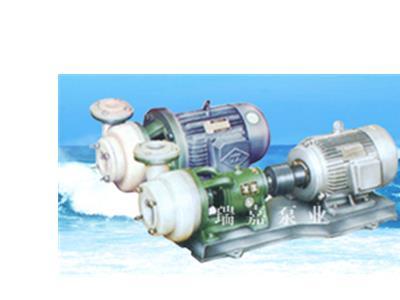 FSB氟塑料增强合金泵(FSB)
