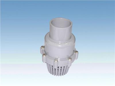 PVC底閥(20-200)