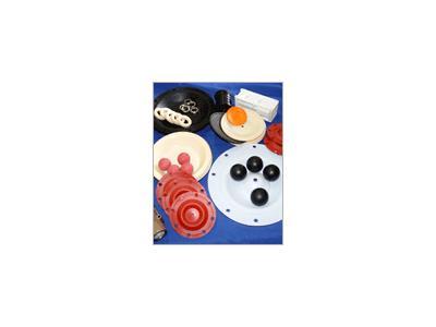 气动隔膜泵配件(PUMPER PARTS)