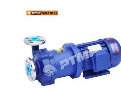 CQ型力驱动�w泵(CQ)