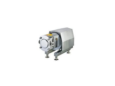 TRA型凸輪轉子萬用輸送泵 (TRA)
