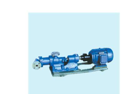 濃漿泵(LI)
