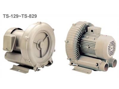 高壓環型鼓風機(TS系列)