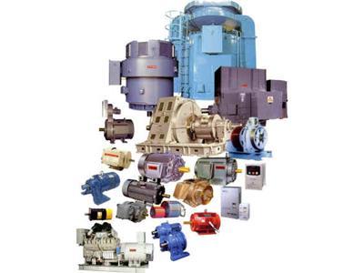 各种电机,变频器,发电机(多种)
