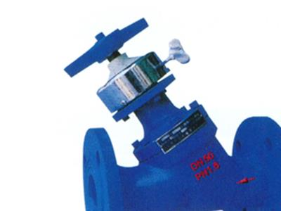 SP45F液体数字锁定平衡阀(SP45F)