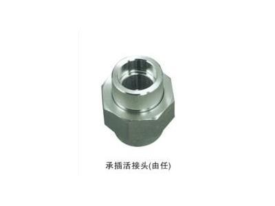 高压管件锻钢管件承插焊丝扣螺纹管件弯头(A105 DN6-150)