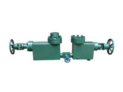 油田专用配水装�R上置-油田注不明所以水阀(-)