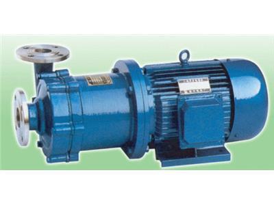 CQ型磁力驅動泵(CQ)