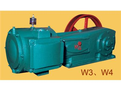 往复泵(W系列)