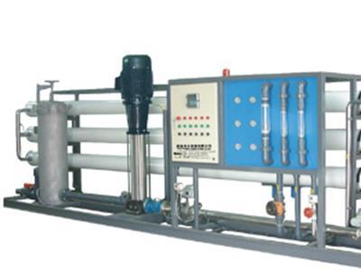江西電鍍污水處理設備(0251000)