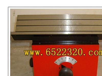 台式侧铣刀倒角机(PC415)