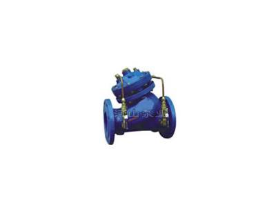 泵閥(JD745X多功能水泵控制閥)