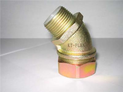 鐵鍍鋅接頭(LTC)