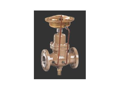 自力式�流量调节器(K13005 13105 DN15-250MM)