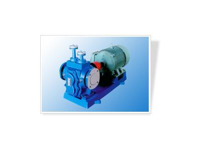 沥青保温泵(LQB)