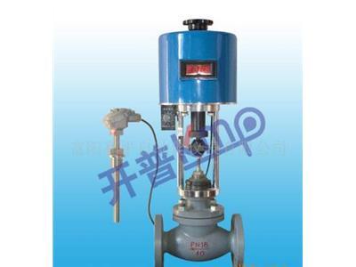 供应电动�温控阀(zxp)