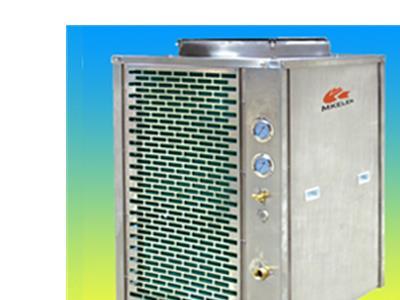 空氣源熱泵(10P)