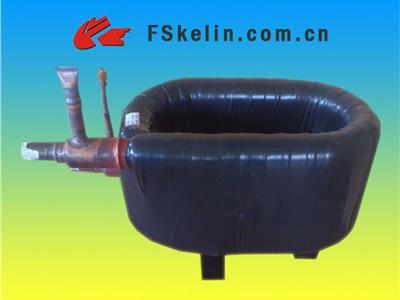 套管换热卑微器(3P)