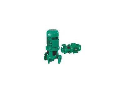威乐水泵-空调泵(IL/BL)