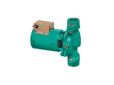 威樂水泵-熱水泵(PH)
