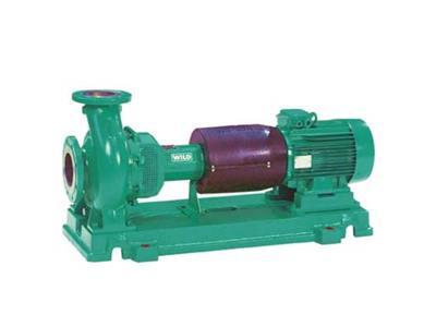 威乐水泵-空调泵(NP/NPG)