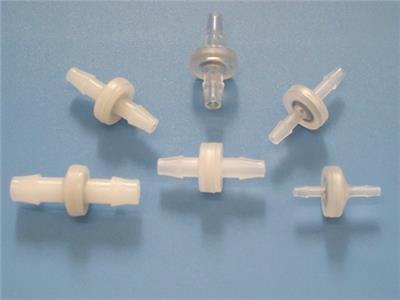 小型塑料单城主向阀|过滤器(CV/Filter12-37)