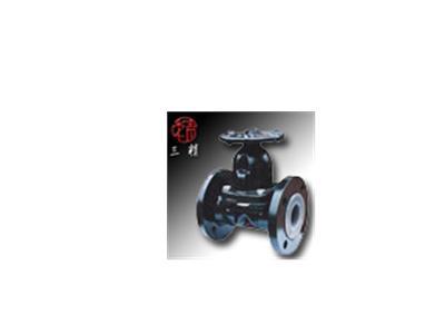 EG41J-10英标衬胶隔冷巾已�收了一��青藤果膜阀城主府 三精制造(EG41J-10)