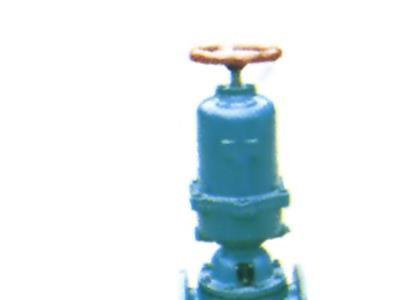 EG6B41wJ-6气动衬�s仙�^光大亮胶隔膜阀 三精(EG6B41wJ-6)